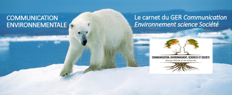 Communication environnementale - Bienvenue